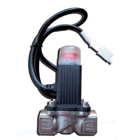 HS-D15燃氣緊急切斷閥