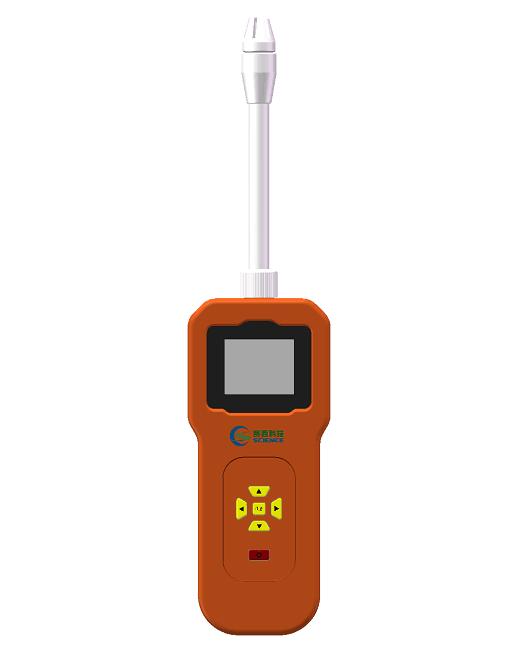 SC-BX型便携式检漏仪